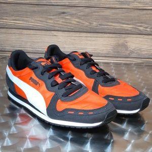 Puma Cabana Racer Fun Black Sneakers